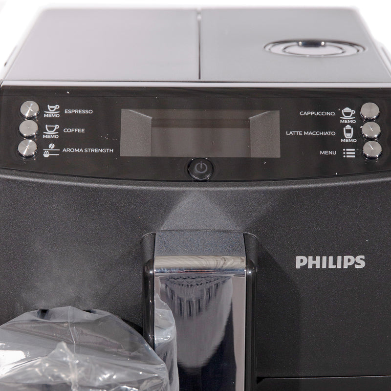 Phillips 13'' Coffee Machine Coffee & Espresso Makers EP3360/14 Black (2)
