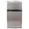 KitchenAid 32' Top Freezer Refrigerators KTRC22ELSS01 Stainless Steel