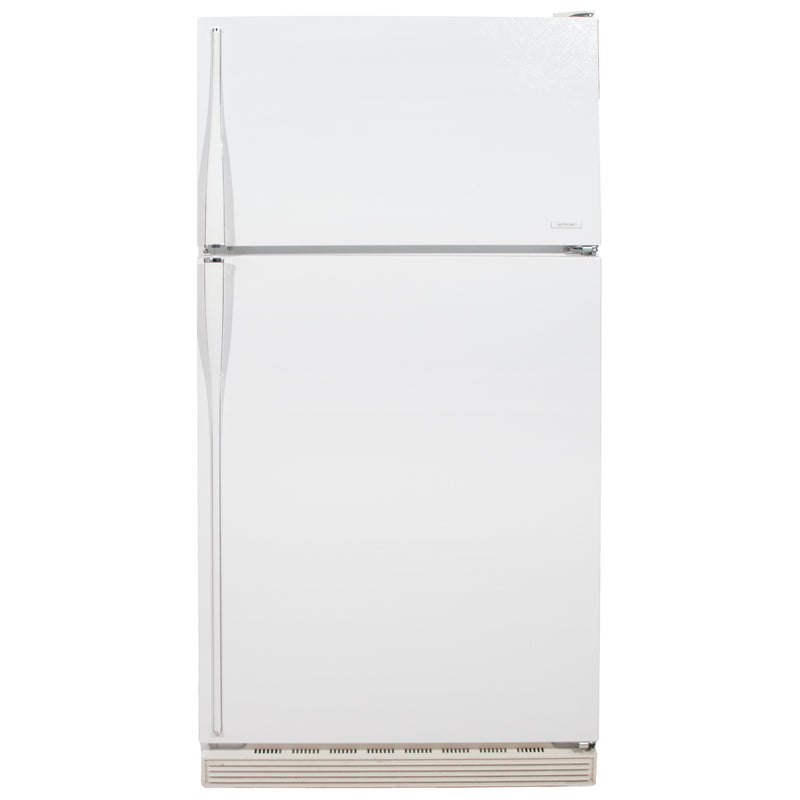 Danby 24'' Top-Freezer Refrigerators RTW189SRW-5 White