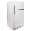 Danby 24'' Top-Freezer Refrigerators RTW189SRW-5 White (1)