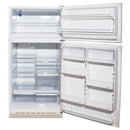 Danby 24'' Top-Freezer Refrigerators RTW189SRW-5 White (2)