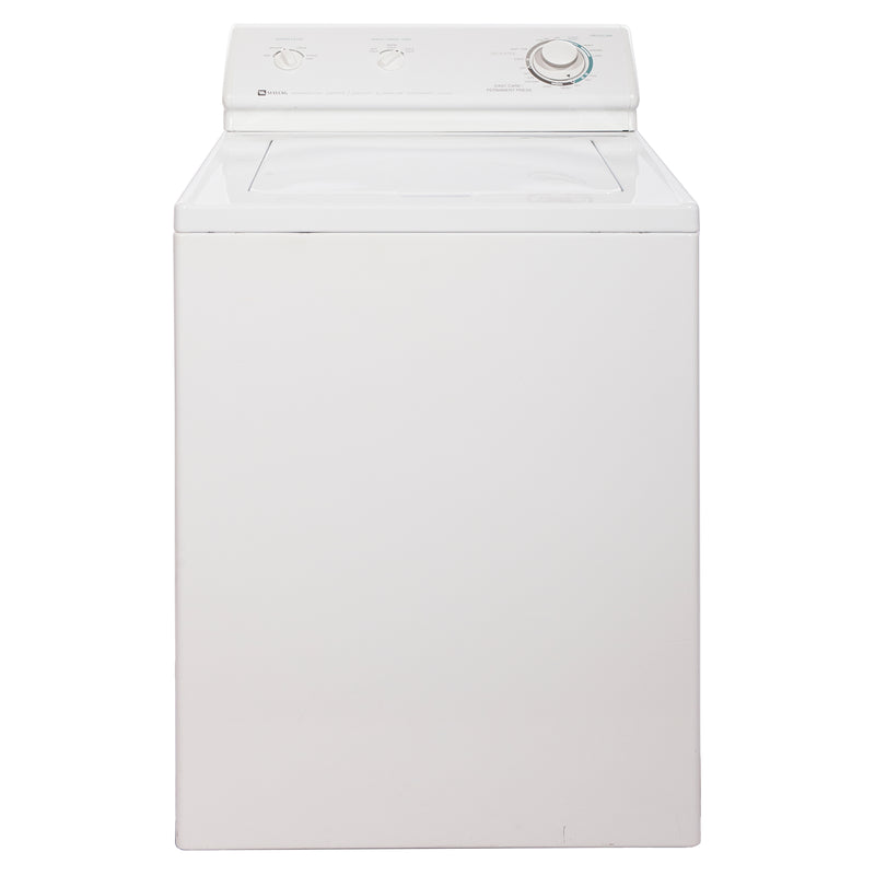 Maytag 25.5' Top Load Washers (Top Load) LAT8206AAE White