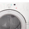 Whirlpool 27'' Front Load Stackable Laundry Pairs GHW9300PW0 and YGEW9200LW1 White (1)