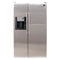Frigidaire 33'' Side-by-Side Refrigerators FRS26ZSEB0 Stainless Steel