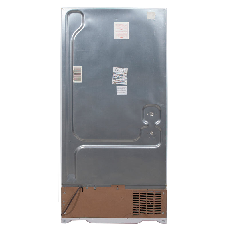 GE 28'' Top Mount Refrigerators GTRC0KBZARWW White (4)