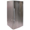 Fisher&Paykel 31'' Bottom freezer Refrigerators E522B Stainless Steel (1)