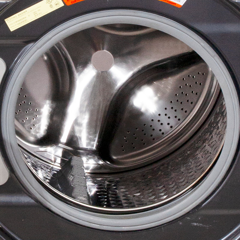 Samsung 27' Steam VRT Washers (Front Load) WF455ARGSGR/AA Grey (2)