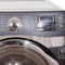 Samsung 27' Steam VRT Washers (Front Load) WF455ARGSGR/AA Grey (3)