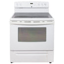 Kenmore 30' Electric Stove Electric Stove 970C606722 Stainless Steel