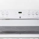 Kenmore 30' Electric Stove Electric Stove 970C606722 Stainless Steel (2)