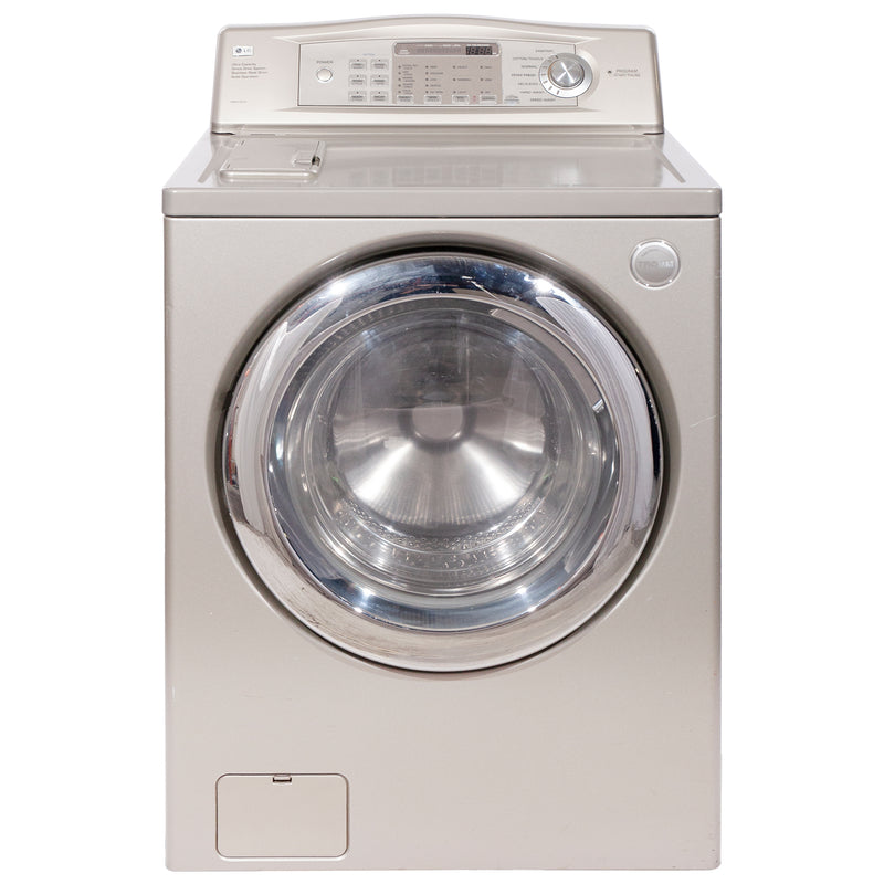 LG 27' Top Load Washers (Front Load) WM2032HS Grey
