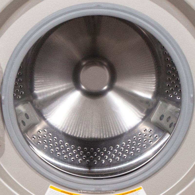 LG 27' Top Load Washers (Front Load) WM2032HS Grey (3)