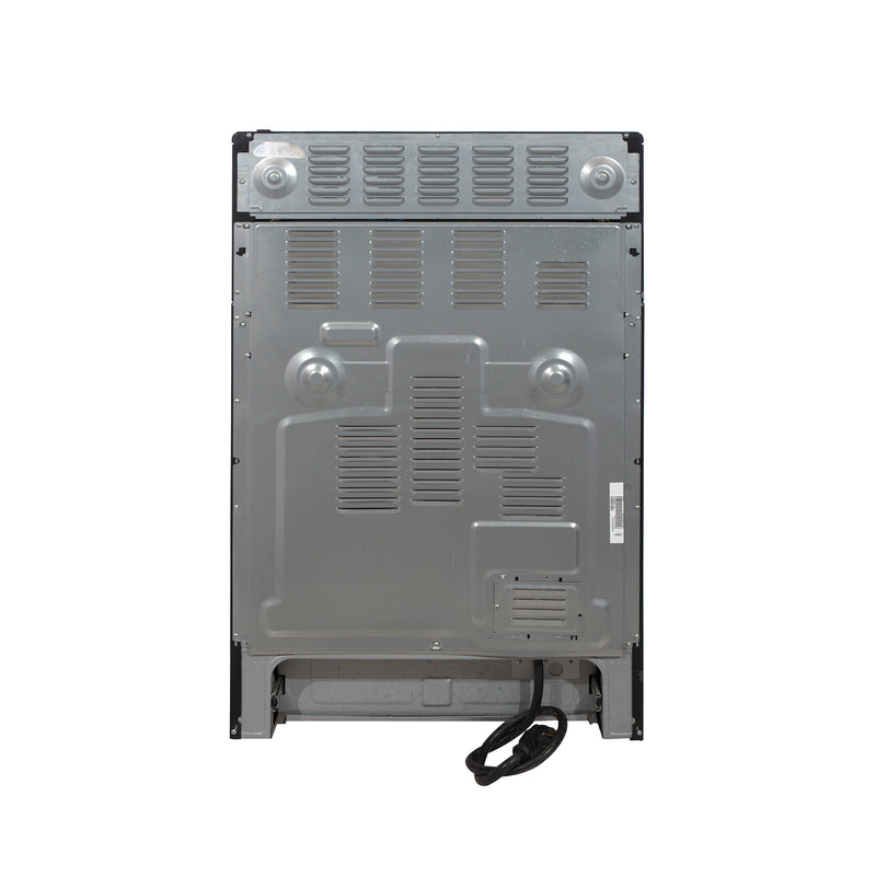 LG 30 Electric Stove LSB5682SS Stainless Steel (4)