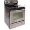GE 30' Electric Stove Electric Stove JCBP84S0KI3SS Stainless Steel (1)