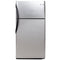 Frigidaire 30' Top Freezer Refrigerators FRT18HS67M4 Stainless Steel