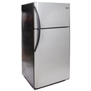 Frigidaire 30' Top Freezer Refrigerators FRT18HS67M4 Stainless Steel (1)