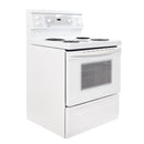 Kenmore 30 Electric Stove C968-63173-1 White (1)