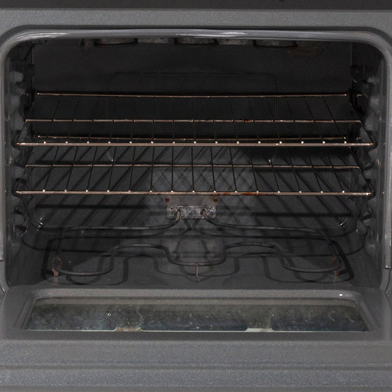 Kenmore 30 Electric Stove C968-63173-1 White (2)