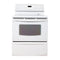 Frigidaire 30 Gallery Series Electric Stove PGLEF385CS2 White