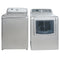 Maytag 28'/29' Laundry Pair Laundry Pairs YMEDB850WL0 and MVWB800VU0 Grey