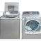 Maytag 28'/29' Laundry Pair Laundry Pairs YMEDB850WL0 and MVWB800VU0 Grey (1)