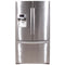 Samsung 36' French Door Refrigerators RFG297ACRS Stainless Steel