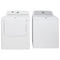 Maytag 29' Laundry Pair Laundry Pairs MVWX550XW and YMEDB400VQ0 White