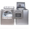 Maytag 28'/29' Laundry Pair Laundry Pairs YMEDDB800VU0 and MVWB850WL2 Grey (1)