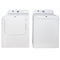 Maytag 28' Laundry Pair Laundry Pairs MVWB450WQ1 and YMEDB400VQ0 White