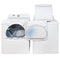 Maytag 28' Laundry Pair Laundry Pairs MVWB450WQ1 and YMEDB400VQ0 White (1)