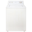 Whirlpool 27'' Top Load Washers (Top Load) LSR8200EQ0 White