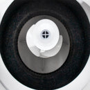 Whirlpool 27'' Top Load Washers (Top Load) LSR8200EQ0 White (3)