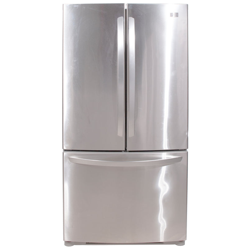 LG 33' French Door Refrigerators LFC23760SR/03 Stainless Steel