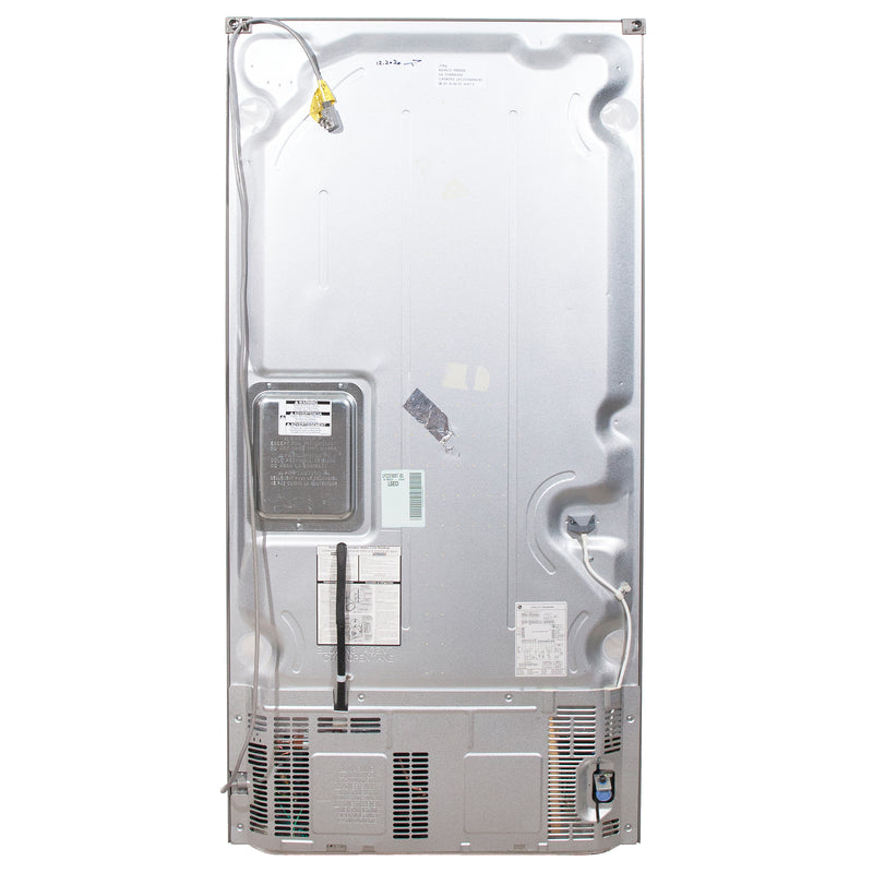 LG 33' French Door Refrigerators LFC23760SR/03 Stainless Steel (4)