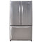 KitchenAid 36' French Doors Bottom Mount Refrigerators KBFS25ETSS01 Stainless Steel