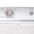 Maytag 27'' and 29'' Laundry Pair Laundry Pairs MTW5740TQ0 and YMEDC200XW1 White (1)