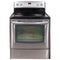 Maytag 30'' Electric Stove Electric Stove YMER8875WS1 Stainless Steel