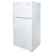 Maytag 30' Top Mount Refrigerators MTB1891ARW White (1)