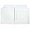 Inglis 27.5'' and 29'' Laundry Pair Top Load Laundry Pairs IH80000 and IH42000 White