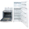 Maytag 28'' Kitchen Sets Kitchen Sets M8RXCGFXW01 White (1)