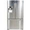 Samsung 36' French Door Refrigerators RFG237ACRS Stainless Steel