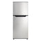 Danby 24' NEW-Open Box Refrigerators DFF101B1BSSDB Stainless Steel