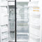 Whirlpool 33' Side by Side Refrigerators GD22DCXHS02 Stainless Steel (1)