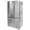 Whirlpool 32.5' French Door Refrigerators GX5FHDXVY04 Stainless Steel (1)