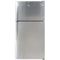 Whirlpool 29.5' Top Mount Refrigerators WRT148FZDM00 Stainless Steel