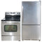 Maytag 30' Kitchen Sets Kitchen Sets MBR1953XES2 and MER5875RCS Stainless Steel