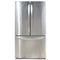 LG 33' French Door Refrigerators LFC23760ST Stainless Steel