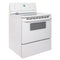 Inglis 30'' Freestanding Electric Ranges & Cooking Appliances IHE82301 White (1)