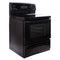 GE 30 Electric Stove grcr3825zbb-1 Black (1)