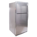 Maytag 30'' Top Mount Refrigerators M9RXDGFYM10 Stainless (1)